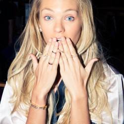Girl Talk With 3 Victoria's Secret Angels
