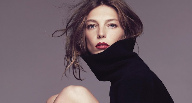The Essential Black Turtleneck