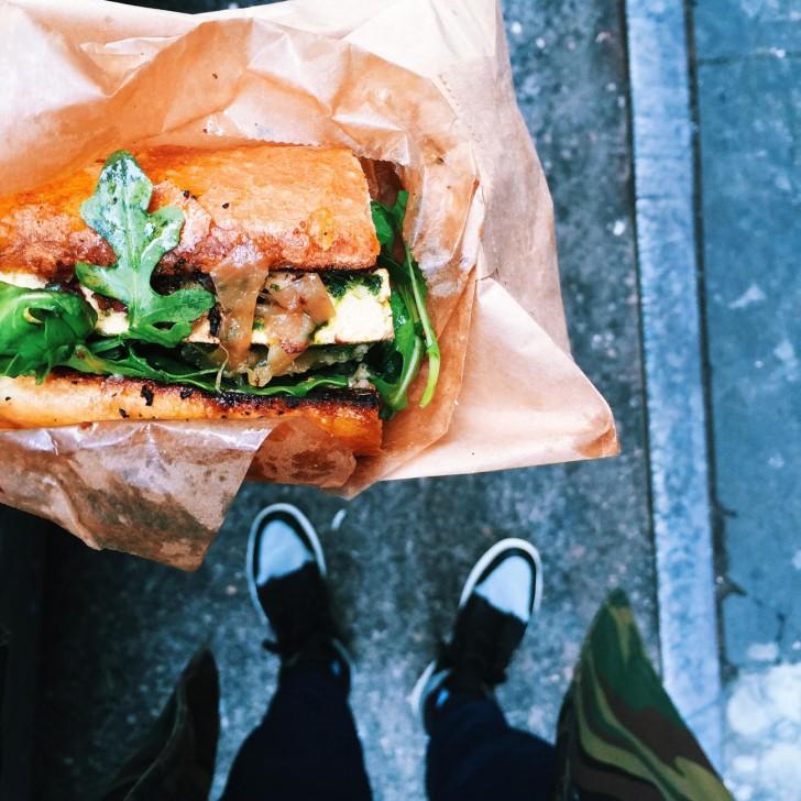 Best Vegetarian Vegan Eats In Nyc La The Coveteur Coveteur