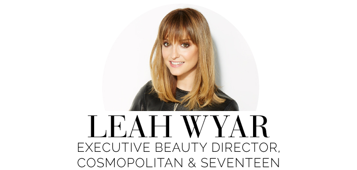 4 Beauty Editors on Their Beauty Bags Then & Now