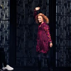NYFW Daily Debrief: Diane von Furstenberg