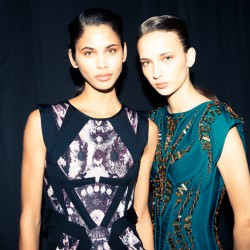 NYFW Daily Debrief: Herve Leger