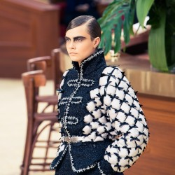 CHANEL Automne-Hiver 2015