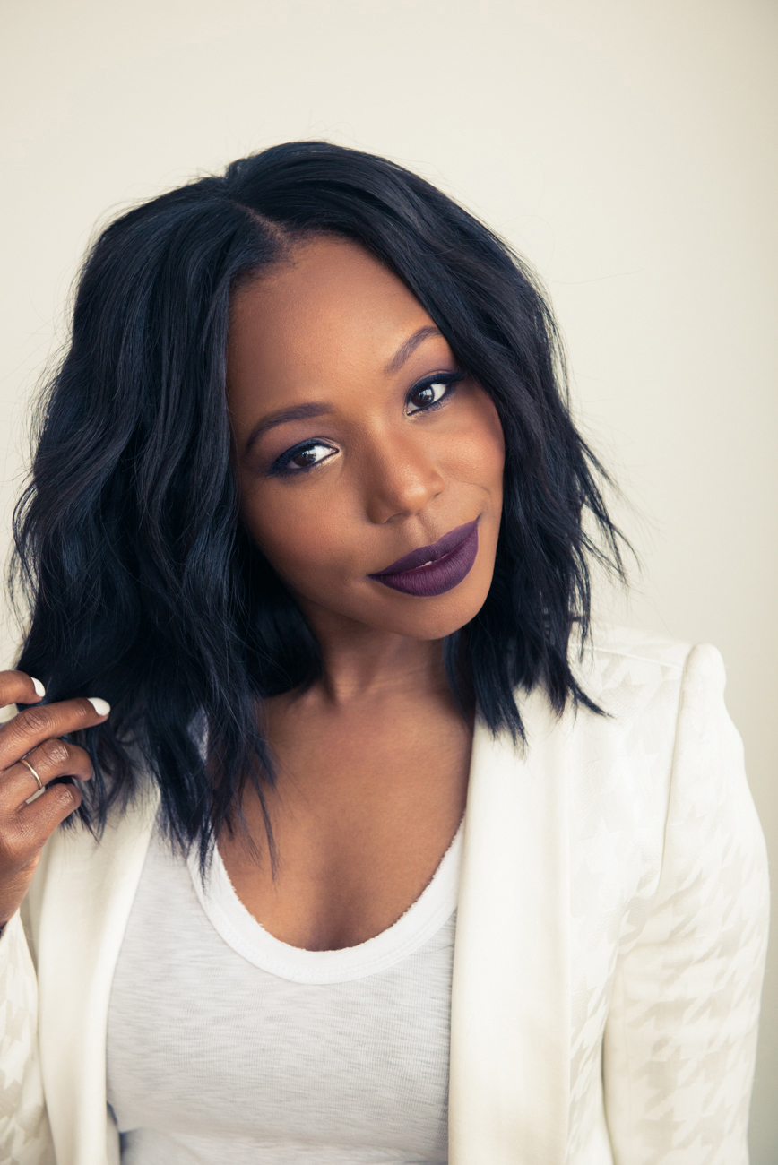 deep wave bob hairstyle 6 13x6 deep inside kahlana barfield browns closet the coveteur