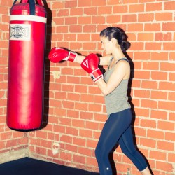Workout GIFs: 6 Kick-Ass Boxing Exercises