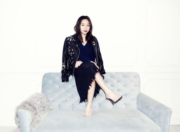 Sandy Liang