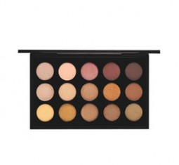 'Warm Neutral Times 15' Eyeshadow Palette