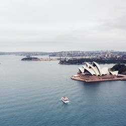 24 Hours in Sydney