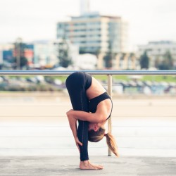 An Energizing Yoga Flow To Get You Through Today