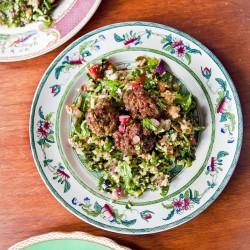 The Best Gluten-Free Tabbouleh Recipe