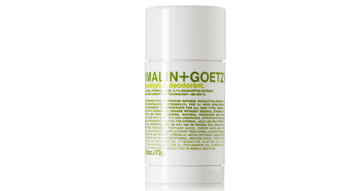 malin and goetz eucalyptus deodorant
