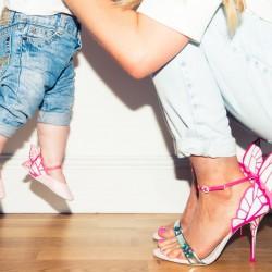8 Fashion World Moms' Indispensable Advice