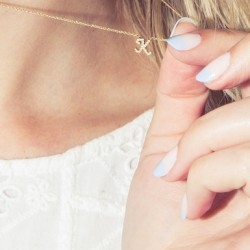 2 Non-Traditional Wedding-Appropriate Nail Polish Jobs