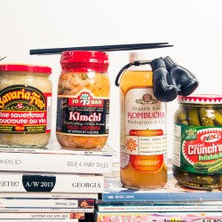 Why Eating Kimchi Is Better Than Kale