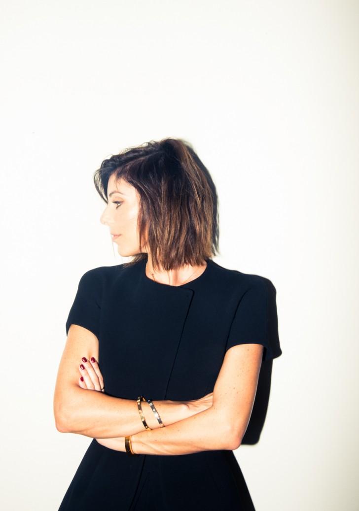 Rebecca Caratti