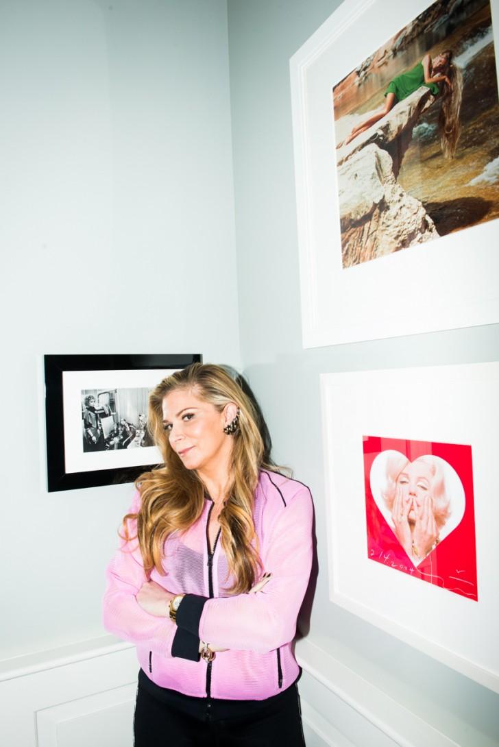 Jenn Bandier