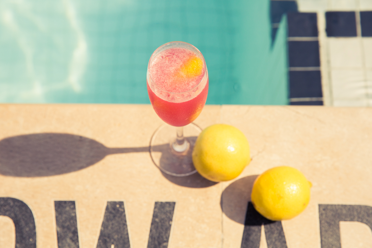 Two Delicious Cocktails That Are (Kinda) Healthy