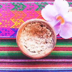 How to Make Your Own All-Natural Exfoliant