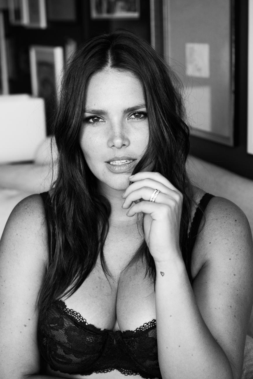Candice Huffine Nude Photos 89
