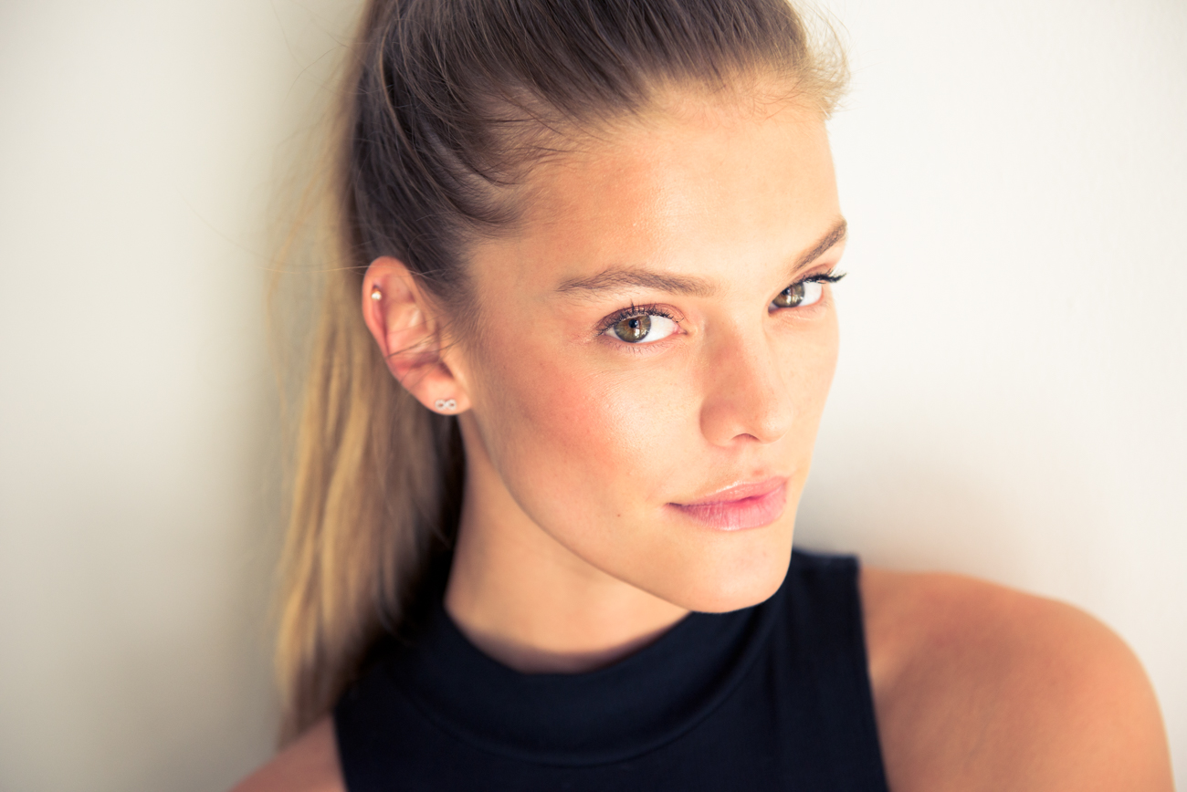 Why Everyone Should Take Nina Agdal's Approach to Wellness to Heart
