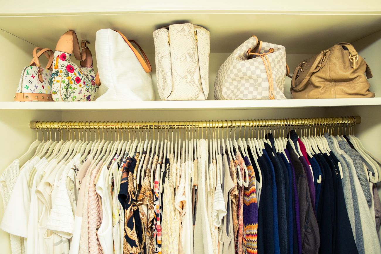 How to make money while cleaning out your closet coveteur - Cleaning out your closet ...