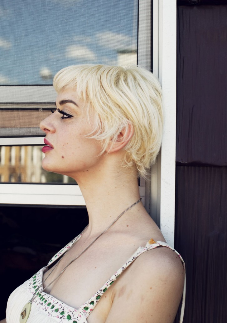 Amy Rose Spiegel