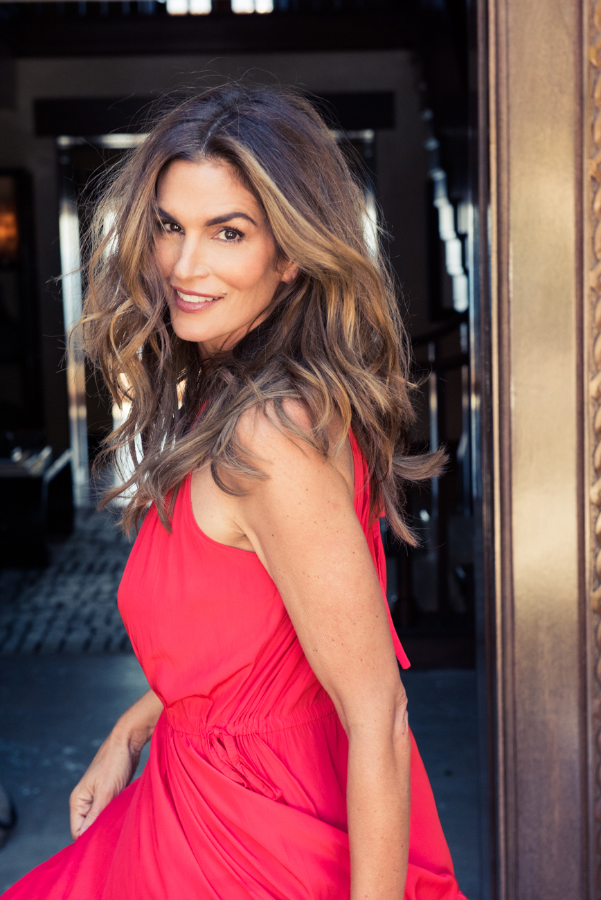 Inside Cindy Crawford S Closet And Los Angeles Home Coveteur