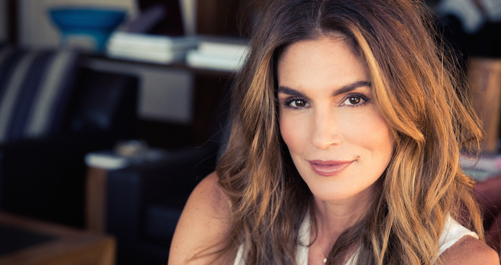 That Time We Went to Cindy Crawford's Oceanside Home