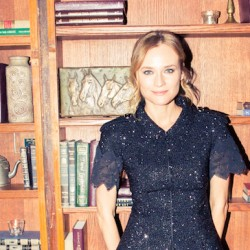 Get Well with Diane Kruger