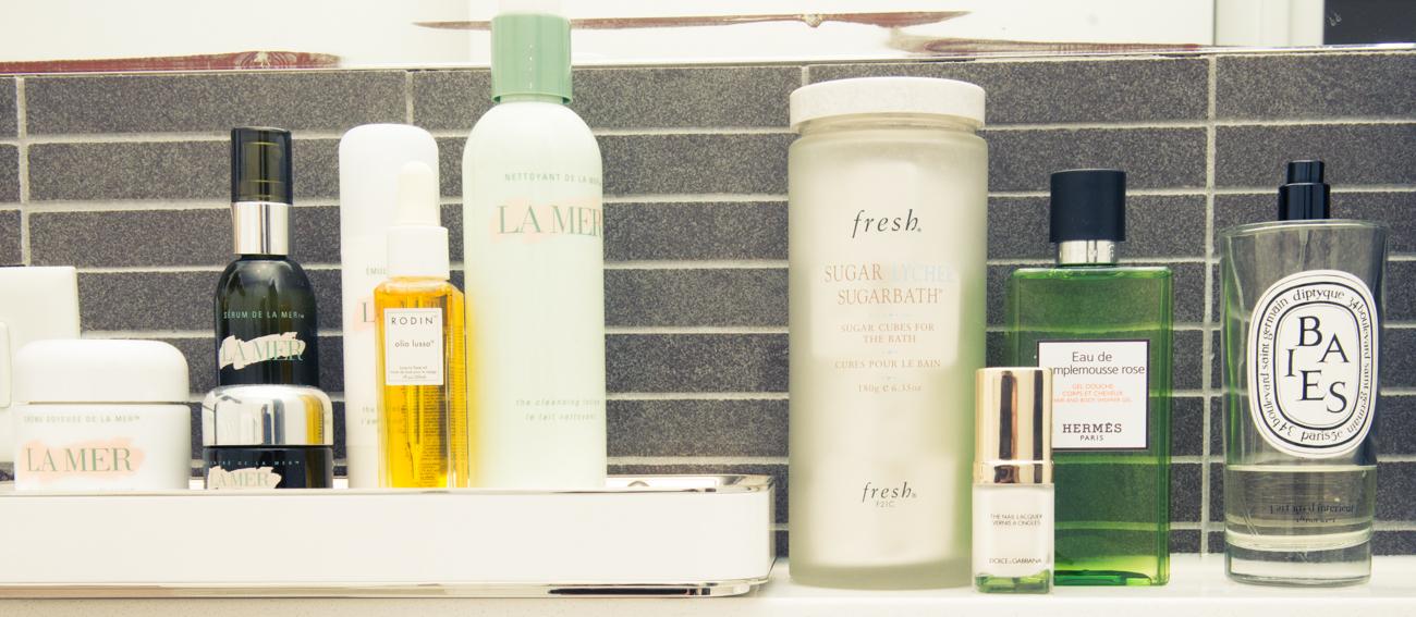 Luxury Beauty Awards: Best in Skincare