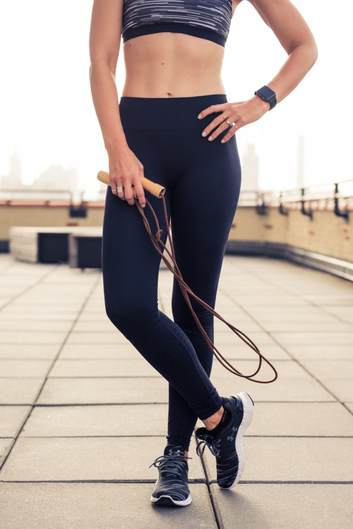 d88651e309 The Best Jump Rope Workout Ever - Coveteur