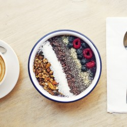 Off the Menu: The Acai Bowl That's All Over Instagram