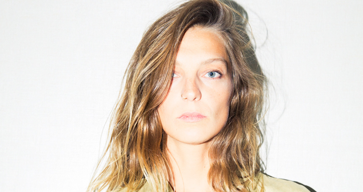 Daria Werbowy Talks Beauty, Health & Wellness
