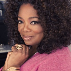 Oprah Makes Us Her Favorite Cocktail