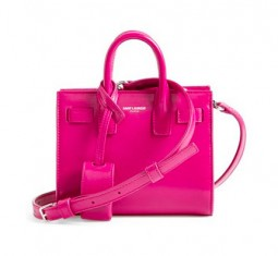 'Toy Sac de Jour' Leather Tote