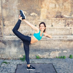 Yoga Moves To Recover After a Long Flight