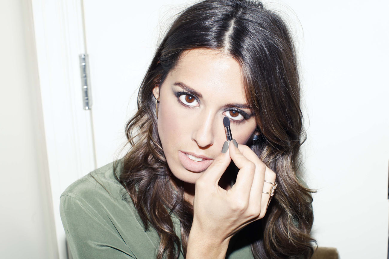 The last word on french girl beauty coveteur baditri Choice Image