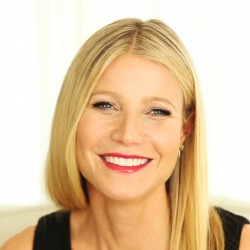 Gwyneth Paltrow's Beauty Routine