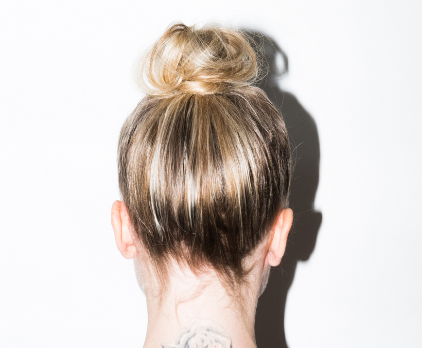 3 Easy Post Gym Hairstyles You Need To Try Coveteur