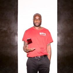 Virgil Abloh Knows the Future of Fashion