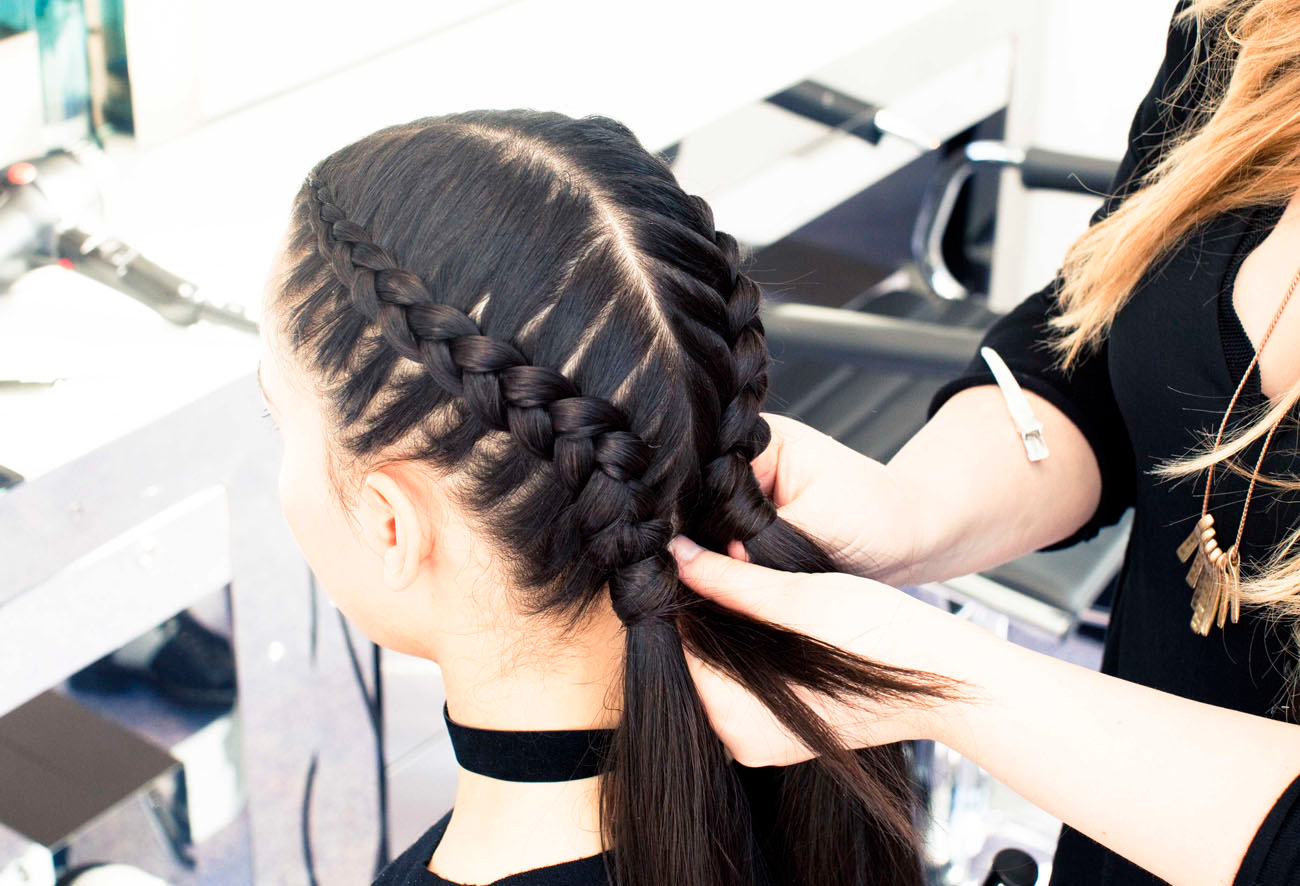 ботва подробное плетение кос в картинках гостинках людям само