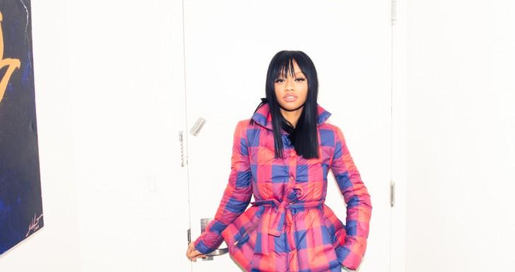 Inside Celebrity Stylist Fatima B's Closet and New York Home