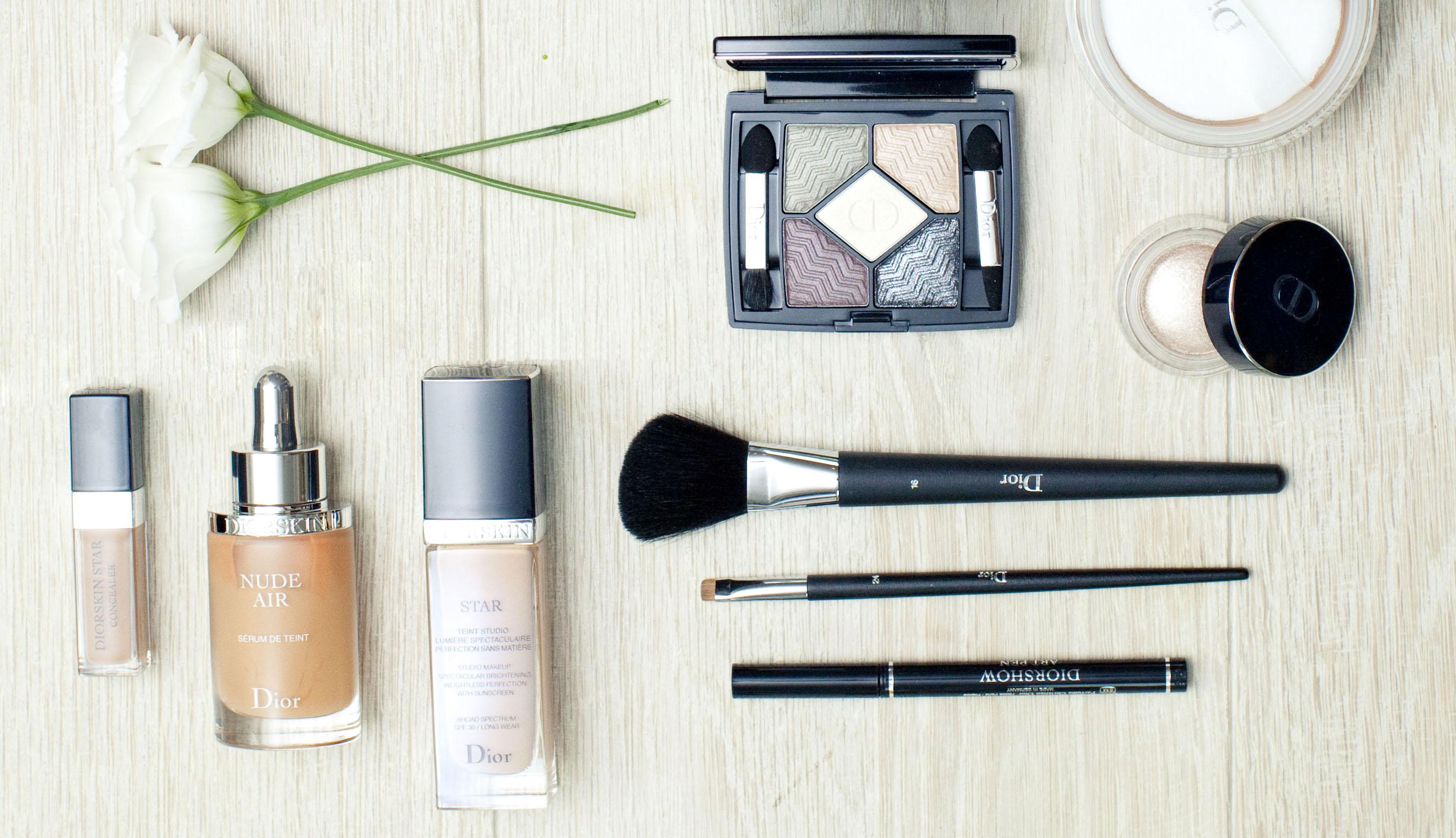 Editors Picks Our Eye Makeup Routines The Coveteur Coveteur