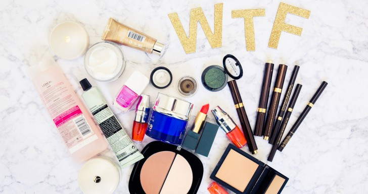 Beauty Products That Negatively Effect Your Skin and Hormones