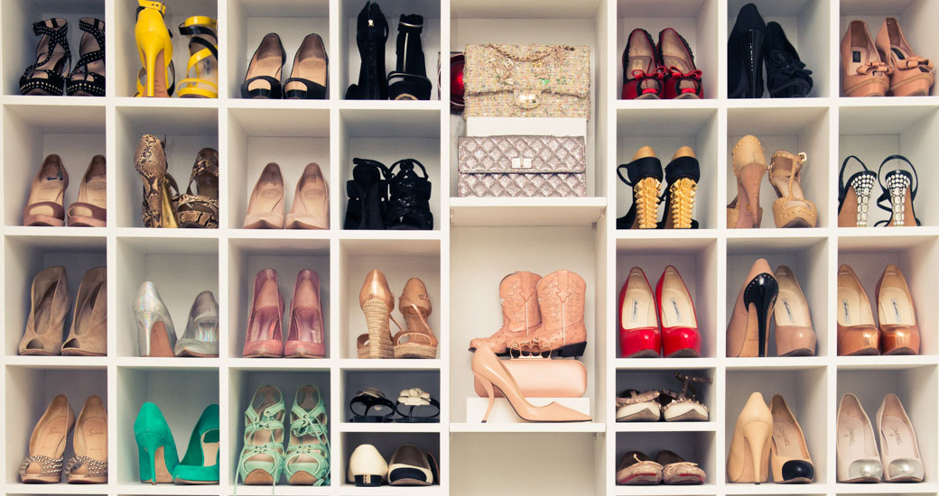 12 Steps to Getting a Better Wardrobe Without Breaking the Bank