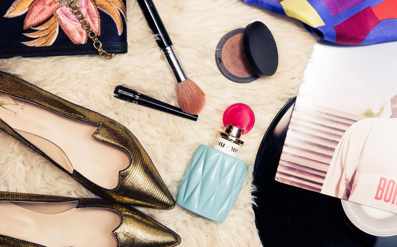 How Instagirls Choose Fragrance