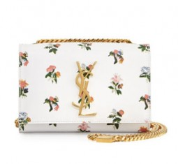 Monogram Prairie Flower Small Crossbody Bag