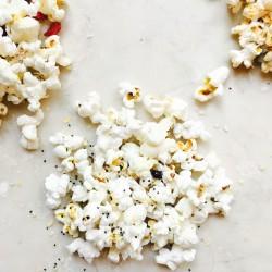Never Feel Guilty About Having Popcorn for Dinner Again