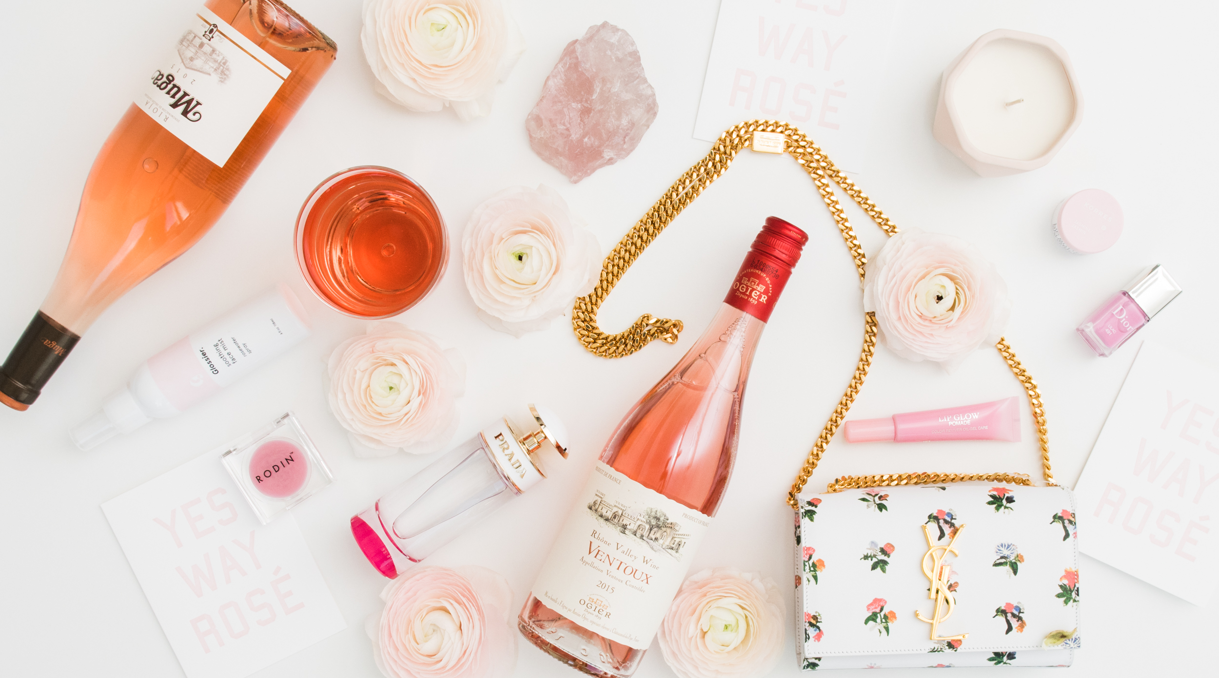Is Rosé Summer's Ultimate Guilty Pleasure?