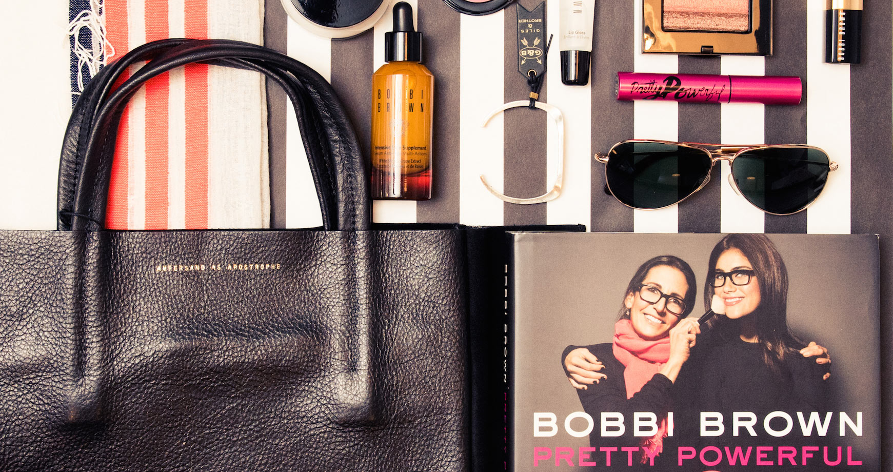 Why Bobbi Brown is Giving Back This Mother's Day